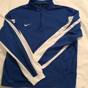 Nike Quarter Zip